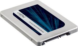 Un SSD Crucial MX300