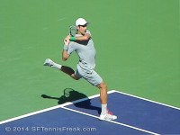 Click here for the 2014 BNP Paribas Open (Indian Wells) Gallery