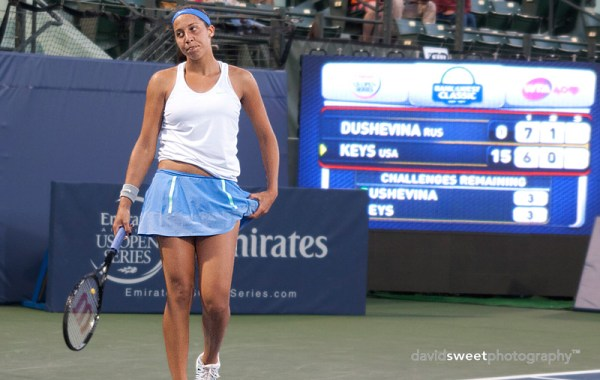 Madison Keys image