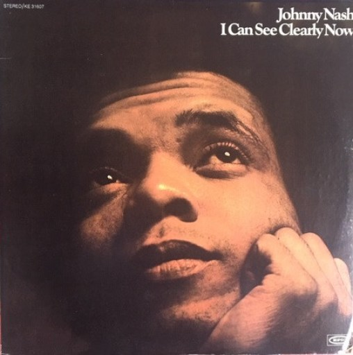 Johnny Nash - I Can See Clearly - Discogs