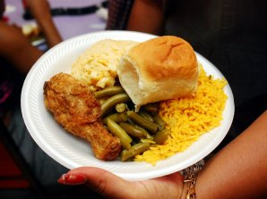 NPR - The Cost of Being A Nation Of Soul Food Junkies - MARIA GODOY