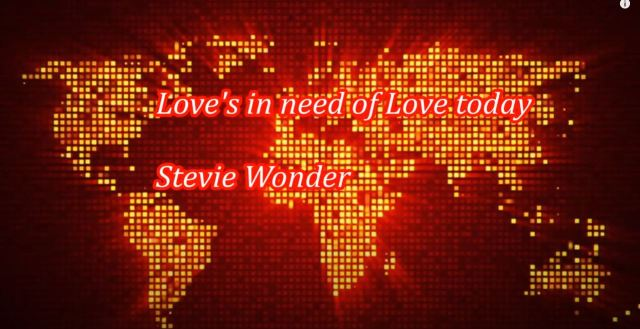 000 Loves In Need of Love Today