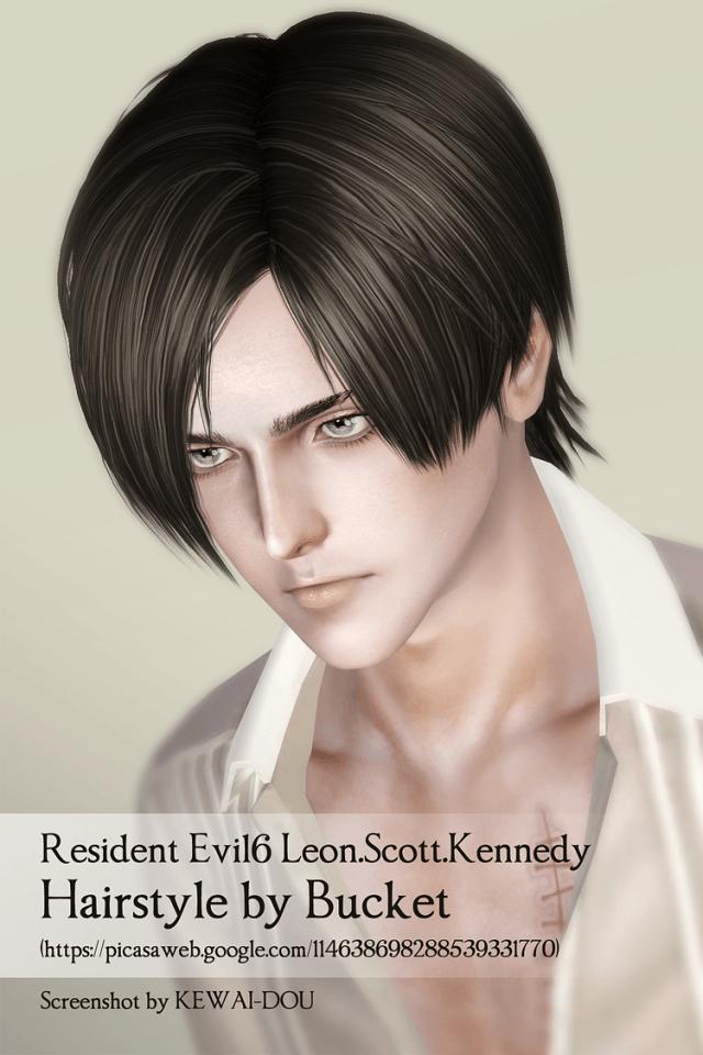 leon | kewai-dou