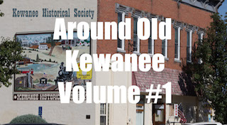 Around Old Kewanee