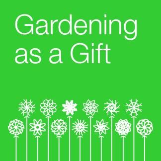 Gardening as a Gift