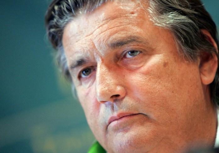 Nécrologie : l'ex-joueur et coach Henri Michel est décédé