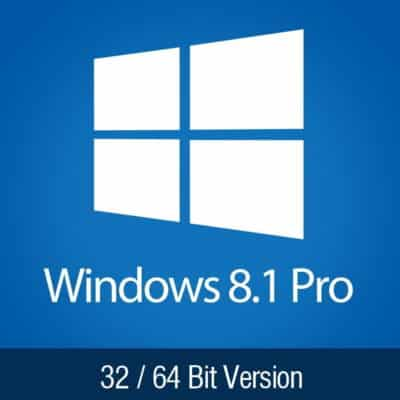 Buy Windows 8.1 Pro online