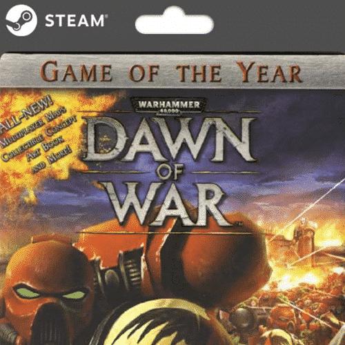 buy warhammer 40000 dawn of war steam key
