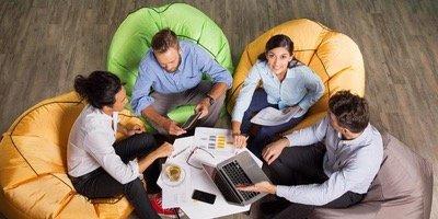 Workshop: Agiles Arbeiten: Lernen Sie die BIG FIVE kennen - 5 Agile Methoden für Ihre Projektarbeit (November)