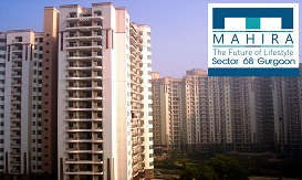 Mahira Homes Sector 68