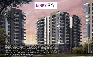 Ninex Sector 76 Gurgaon