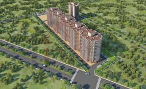 ROF Ananda 95 Gurgaon 3 BHK flat for sale in Gurgaon