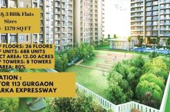 la vida sector 113 gurgaon