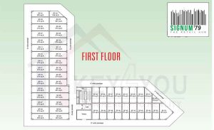 Signature Global Signum 79 Floor Plan 2