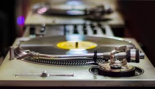 中級者におすすめのレコードプレーヤー5選!【安定した音質】
