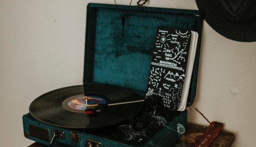 レコードを聴く際のおすすめスピーカー5選!【圧倒的高音質】
