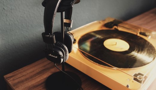 レコードのノイズ・雑音を除去する4つの方法
