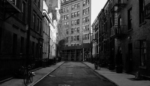 ニューヨークパンクの名盤と代表的バンド