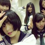欅坂46メンバーの髪型をチェック!最新のヘアスタイルはこれだ!