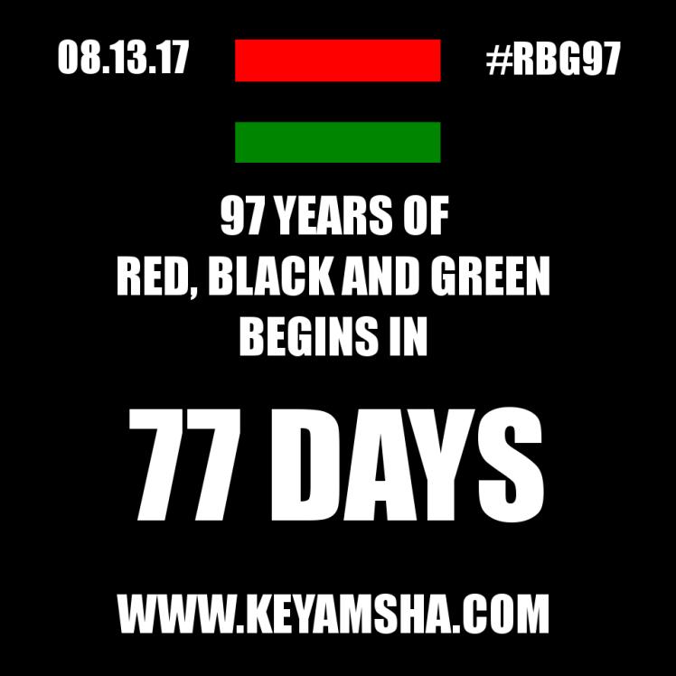 rbg97 countdown 77 DAYS