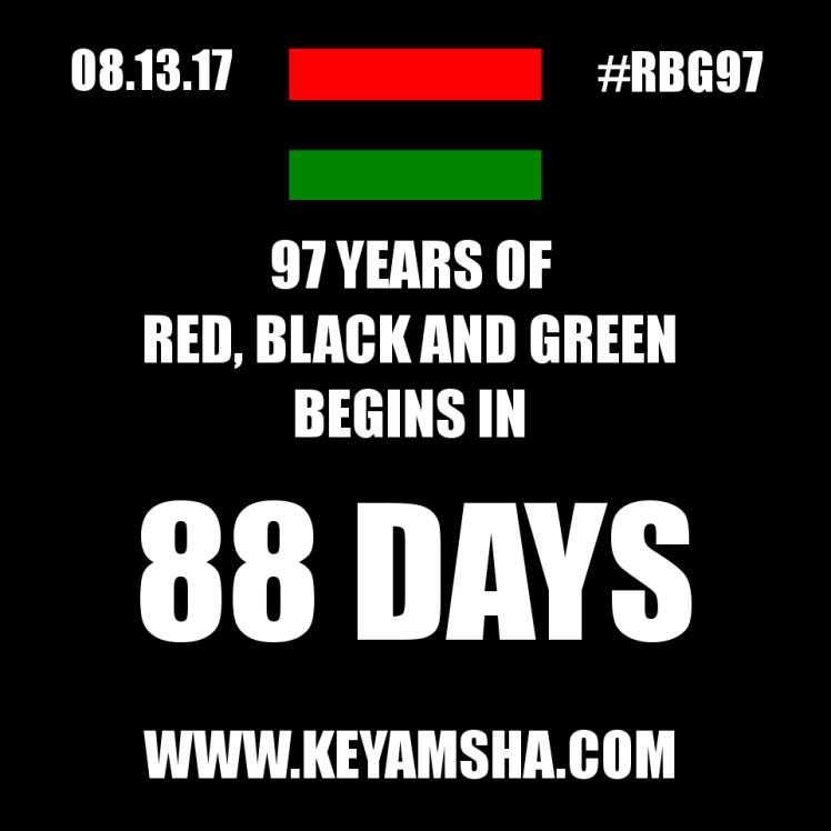 rbg97 countdown 88 DAYS