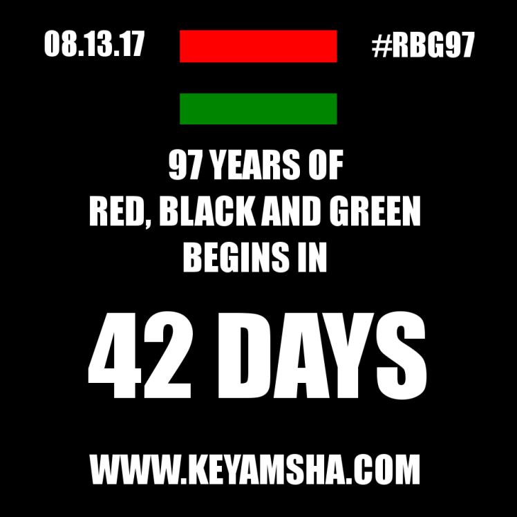 rbg97 countdown 42 DAYS