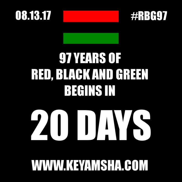 rbg97 countdown 20 DAYS