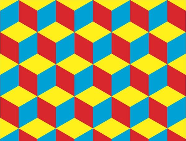optical illusions # 36