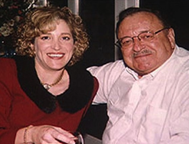 Celeste Beard Shot Husband Steven Dead After Their