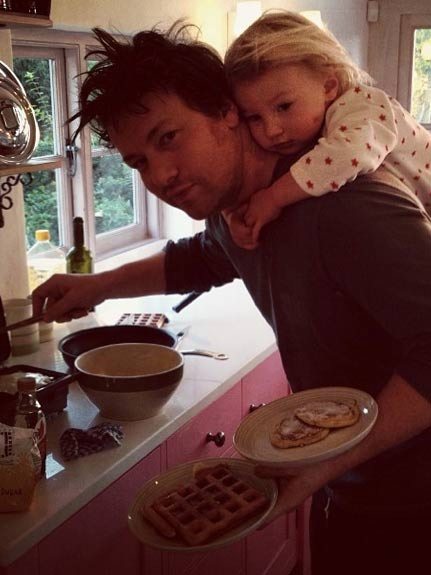 Drool 7 Pictures Inside Jamie Oliver And Jools Fairytale