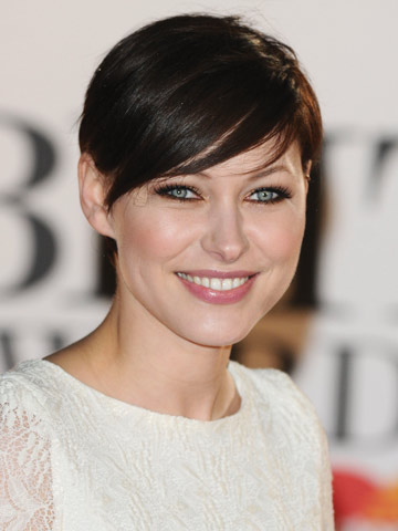 The Voice Host Emma Willis Confesses My Hairs Quite Grey