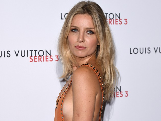 Image result for annabelle wallis