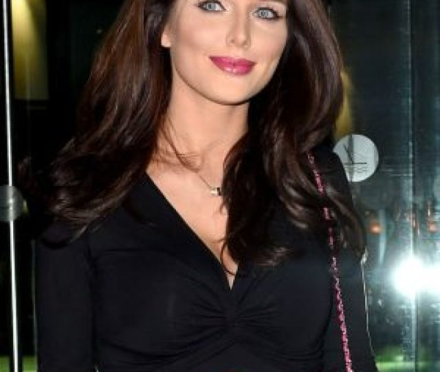 Coronation Streets Helen Flanagan Reveals Shes Pregnant With Her Second Child