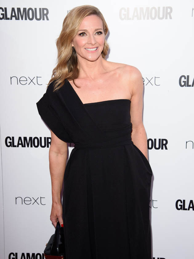 Tv Presenter Gabby Logan Reveals Why She Lets Her 11 Year