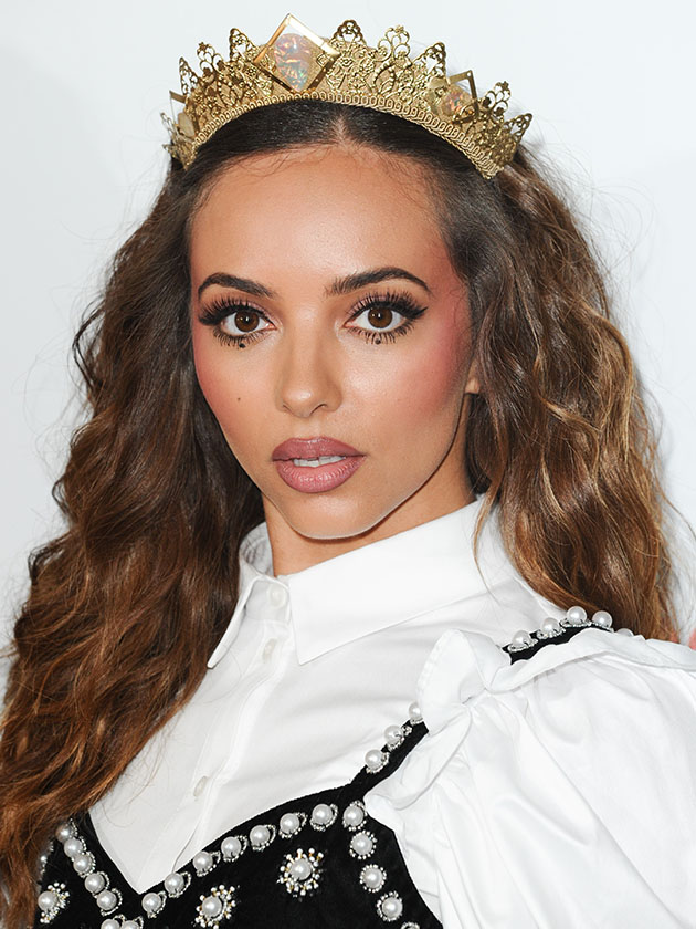 Little Mix Singer Jade Thirlwall Loses Out On Aladdin Role