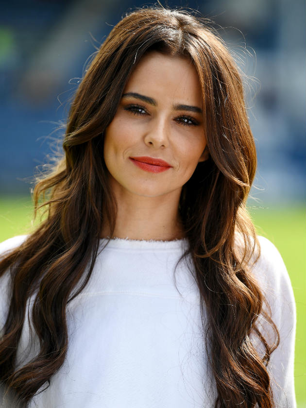 Cheryl Cole Sparks New Music Speculation After Making Fan