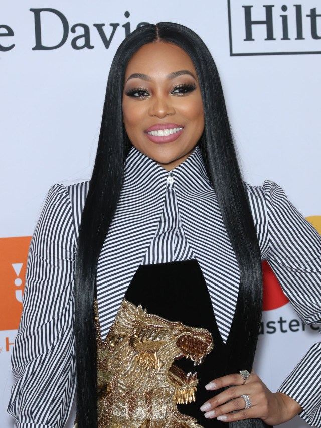 whatever happened to singer monica brown who had a hit with