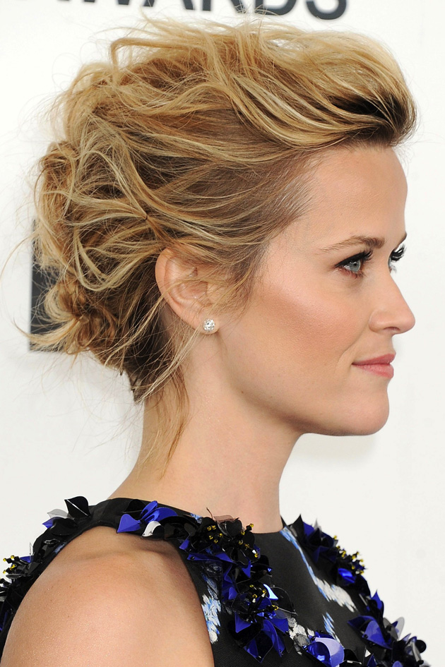 Hair Video 5 Amazing Updos For All Hair Lengths Woman