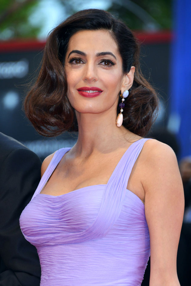 Amal Clooney Makeup The 25 Concealer She Swears By