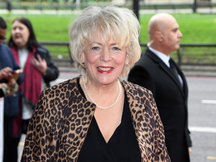 Alison Steadman interview on Gavin and Stacey and Pam Shipman