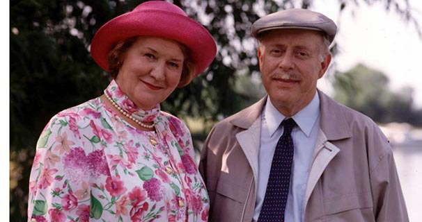 Why Hyacinth Bucket rules the world! TV Times' 7 links of the Week | News |  TV Times | What's on TV