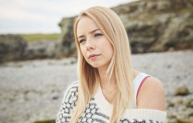 Image result for SACHA PARKINSON