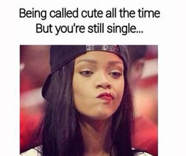 Memes Girl Funny Being Single About