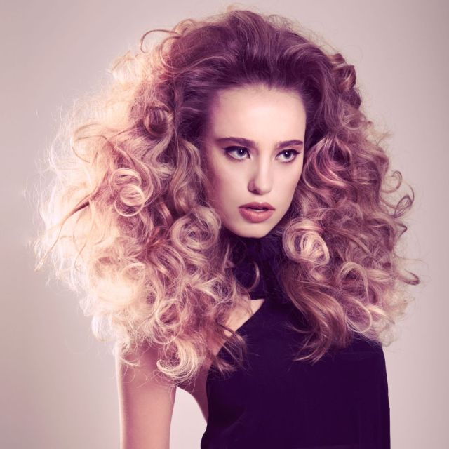 top 50 curly hairstyles | woman&home