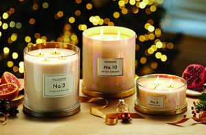 aldi hotel collection candles