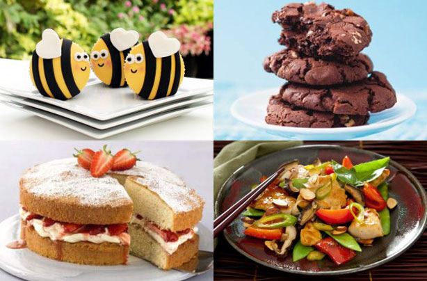 5+ Food Recipes for Kids
