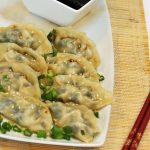 Chinese Dumplings Chinese Recipes Goodtoknow