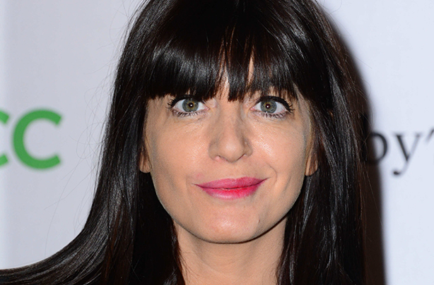 Our Screams Were Real Claudia Winkleman Opens Up About