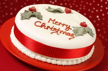 Image result for Christmas cake