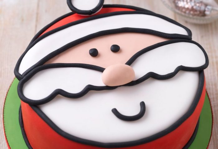 40 Christmas Cake Ideas Goodtoknow